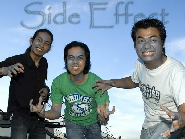 Burmese indie band Side Effect needs your help to put out their record and tour!