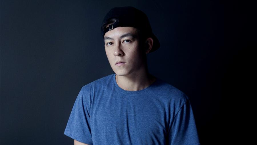 Edison Chen & 4pk