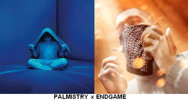 Wooozy Offline Presents: PALMISTRY x ENDGAME