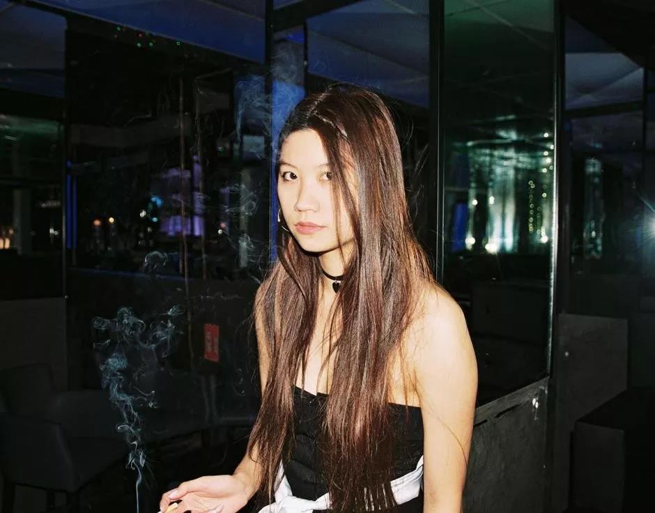 Flora Yin _Wong