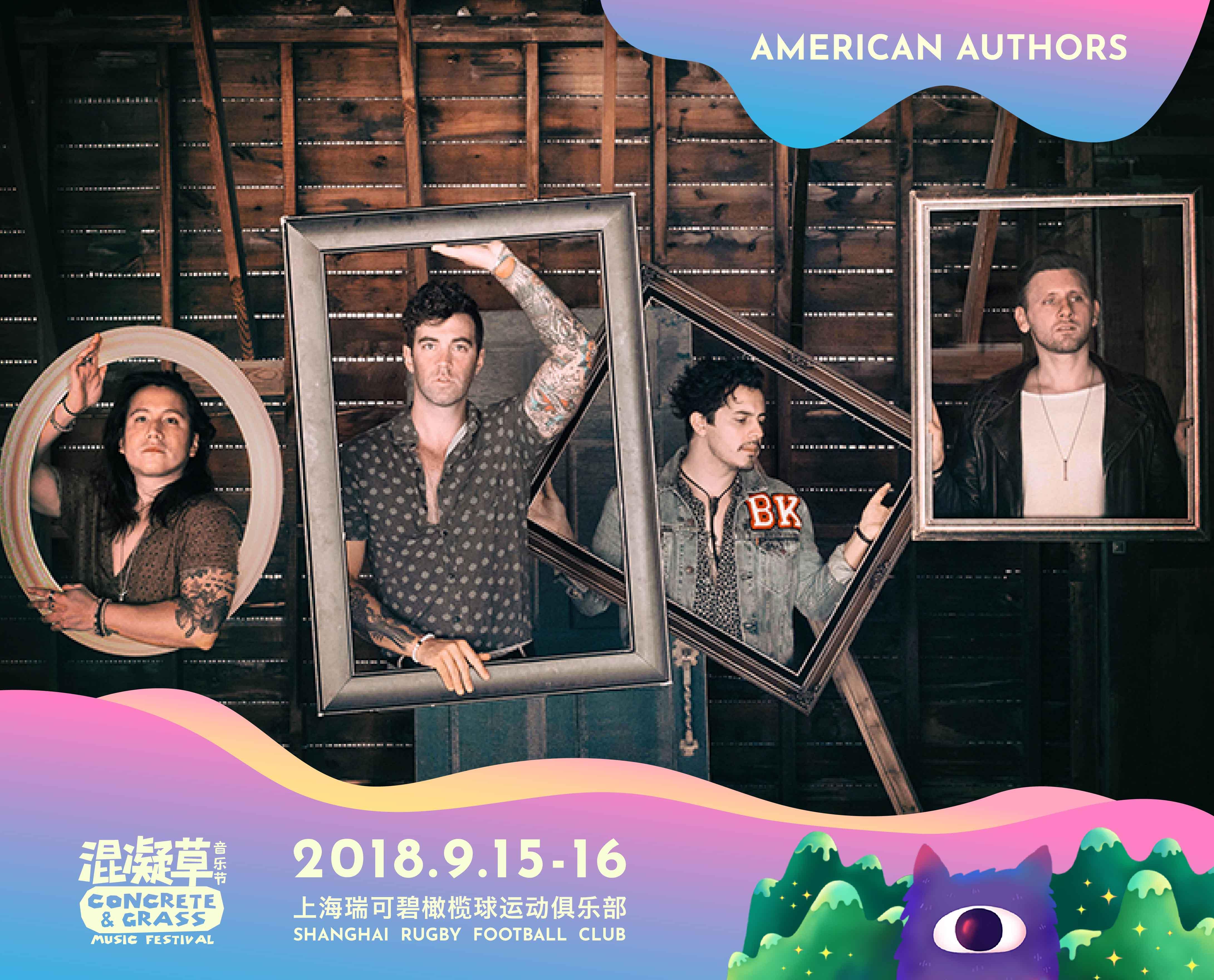 americanauthors