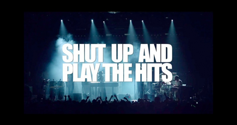 3/16 & 22 JUE | Music + Art 2014: Wooozy Community Films Special: Vice presents Shut Up and Play the Hits