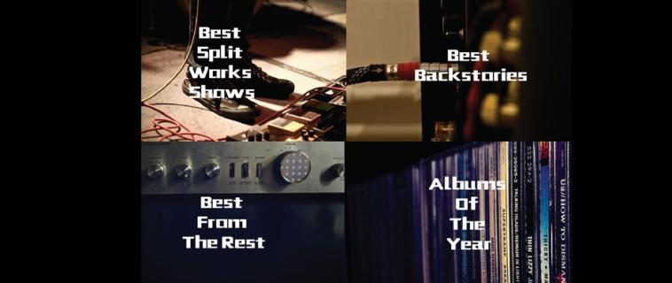 Best of 2013 from Split Works