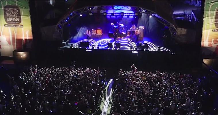 Echo Park 2015 | Wrap Video!