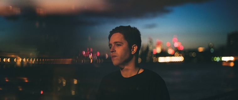 Concrete & Grass Presents: Benjamin Francis Leftwich