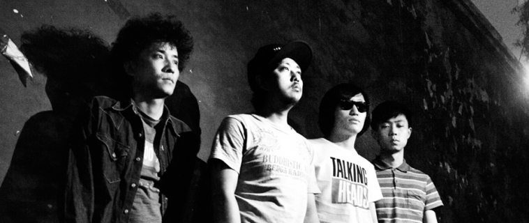"3/15 JUE | Music + Art 2014:The Fuzz""LOVE HATE""in Shanghai"