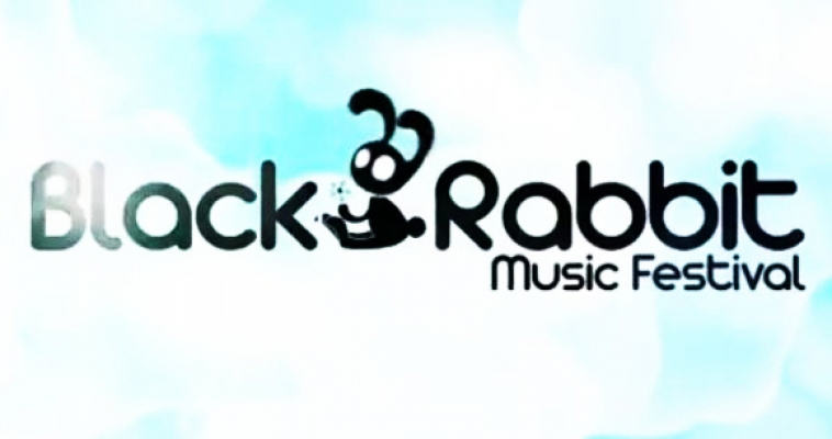 COMING TO SHANGHAI THIS OCTOBER: BLACK RABBIT MUSIC FESTIVAL 2012