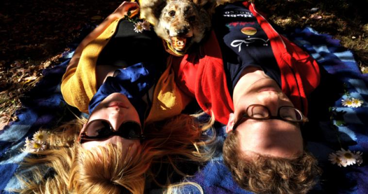 Split Works Presents: Wye Oak China Tour