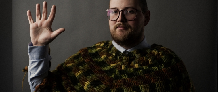 Split Works Presents:Dan Deacon