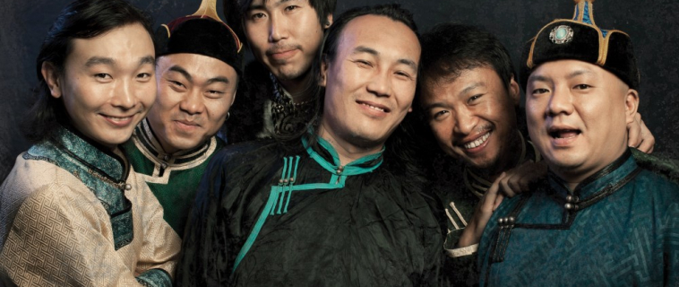 Beijing | Wed. Nov. 24: Hanggai Album Release Party and Concert!