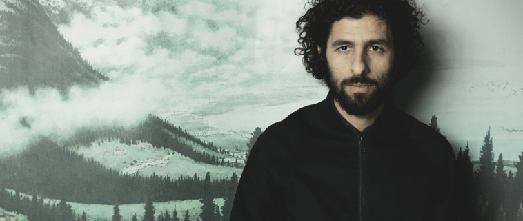 2016-17 CONTEMPORALE Series: José González