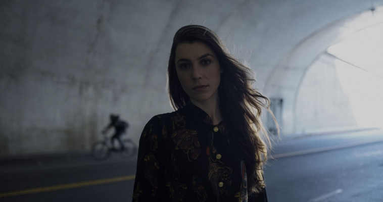 2015-16 CONTEMPORALE Series: Julia Holter Shanghai Show