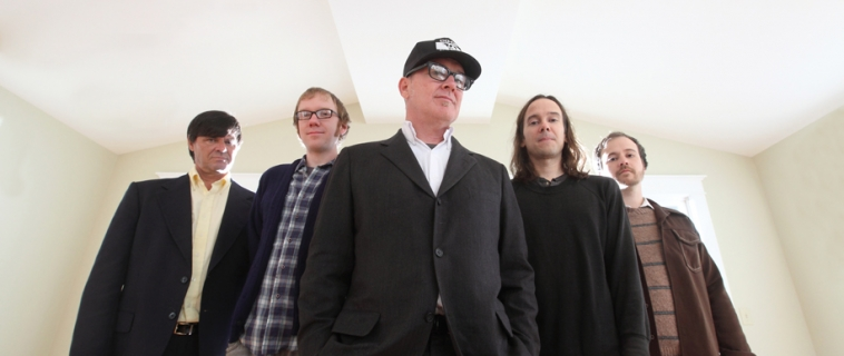 SPLIT WORKS presents:  Lambchop (Live in Beijing)