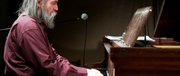 10/18 Split Works Presents: LUBOMYR MELNYK