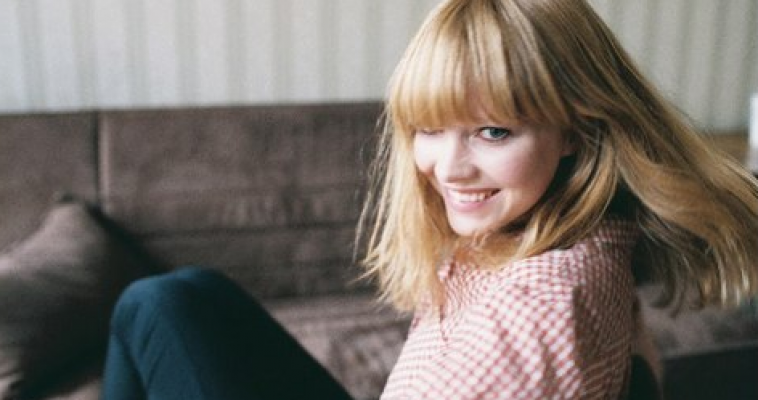 SPLIT WORKS PRESENTS LUCY ROSE CHINA TOUR