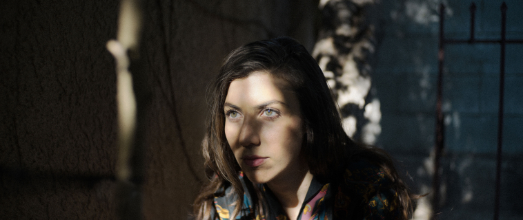 SPLIT WORKS Presents:  JULIA HOLTER (Beijing Show)