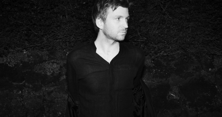 [Sold Out] 2015-16 CONTEMPORALE Series: ÓLAFUR ARNALDS Shanghai Show
