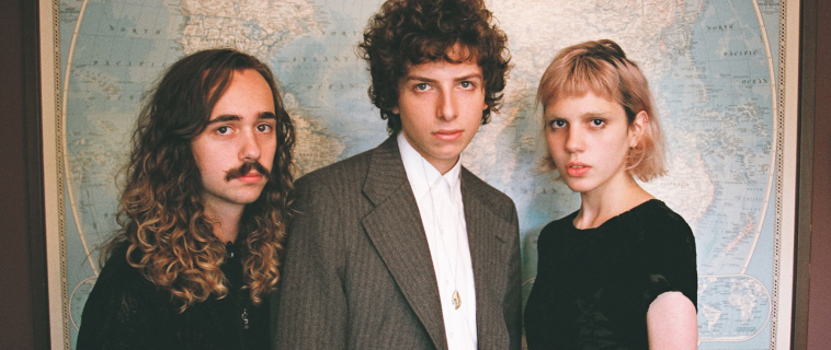 Concrete & Grass Presents: Sunflower Bean