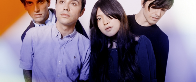 Feb.24/25, 2012: The Pains of Being Pure at Heart Alight On China
