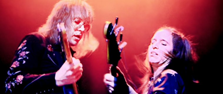 Jue | Music + Art 2011 presents:Eerie pop catharsis The Besnard Lakes China Tour