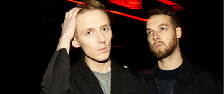 Concrete & Grass presents: HONNE