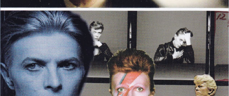 1/17 & 19 Wooozy Community Films#8: David Bowie: Five Years