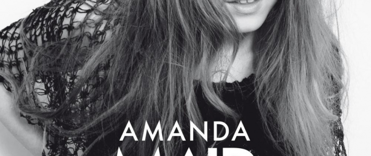 SWEDISH INDIE POP PRINCESS AMANDA MAIR