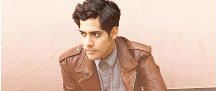 SPLIT WORKS Presents: Neon Indian 2015 China Tour