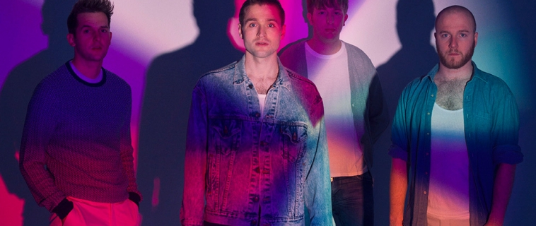 11/14 & 15 Split Works Presents: WILD BEASTS
