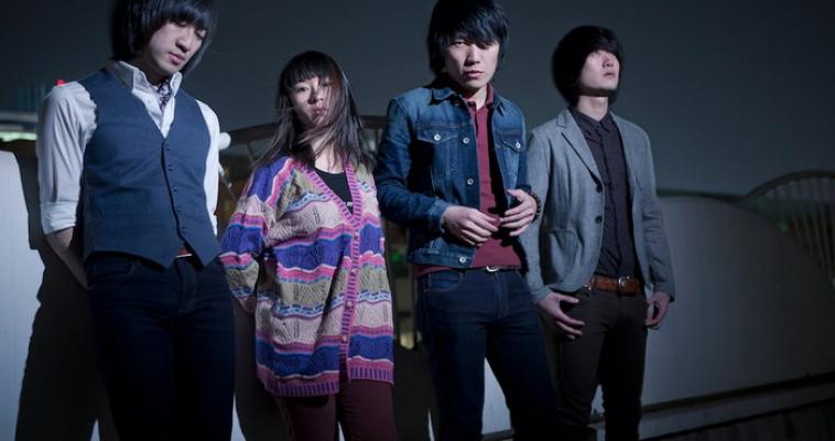 Wooozy Sessions #9: Beijing Britpop Band Elenore