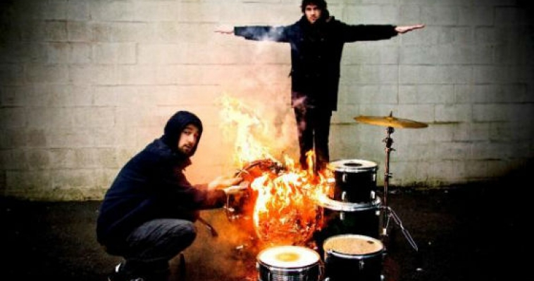 Presale Tickets for Japandroids Available Now!
