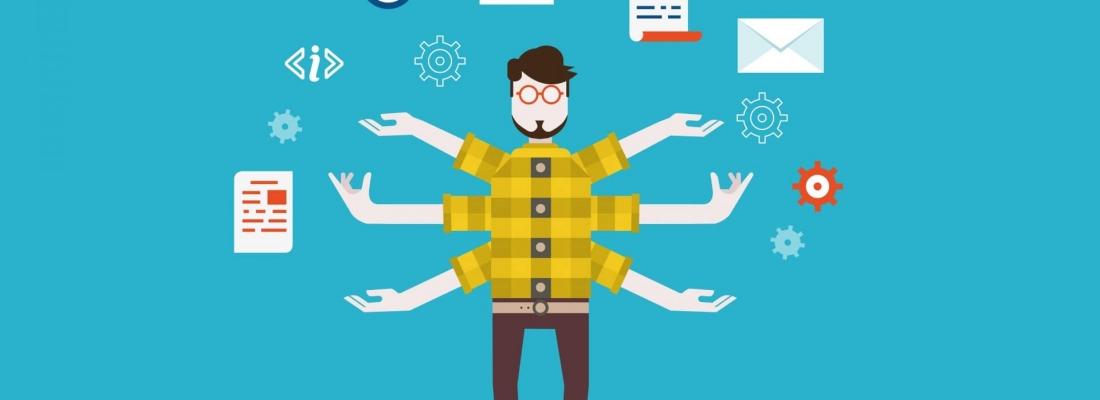 We're Hiring: Full time OR Freelance Senior Designer