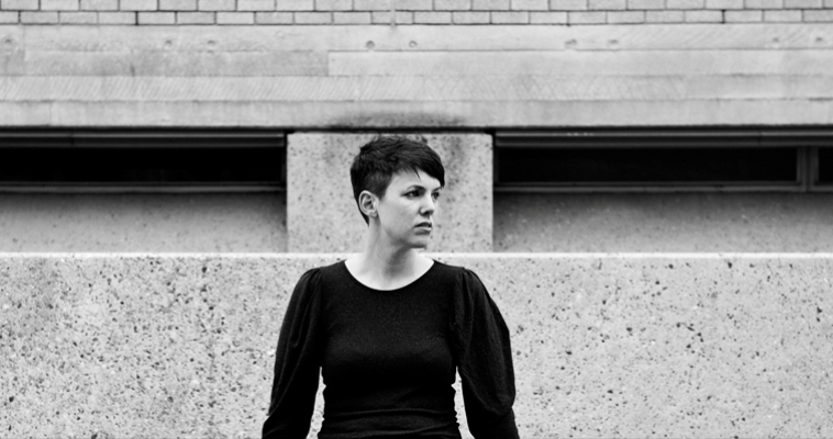 [CANCELLED] Split Works Presents: Anna Meredith