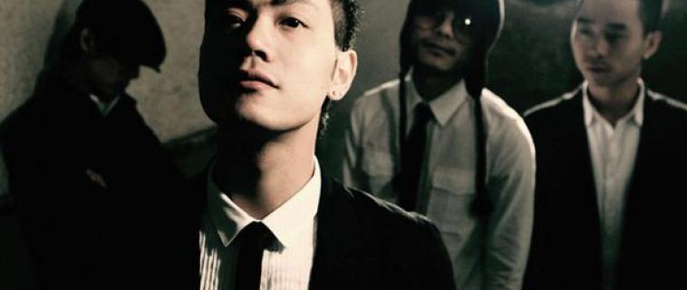 Jue | Music + Art 2011 presents:Professional pop rockers Yuguo Beijing Show