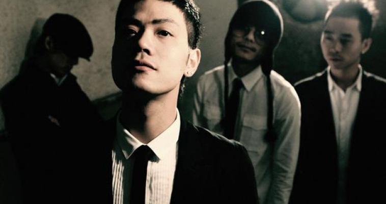 Jue   Music + Art 2011 presents:Professional pop rockers Yuguo Beijing Show