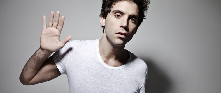 Beijing Sold Out! Split Works Presents: MIKA