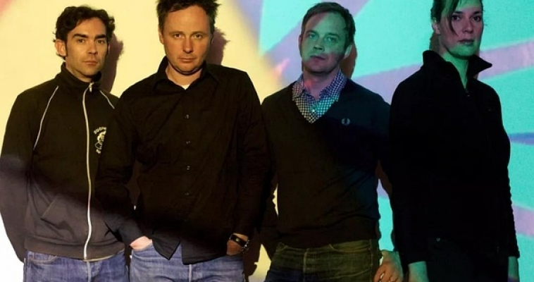 Stereolab 中国巡演取消通知 | Stereolab China tour cancelled