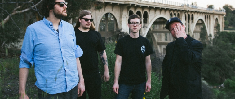 Split Works PRESENTS: Protomartyr