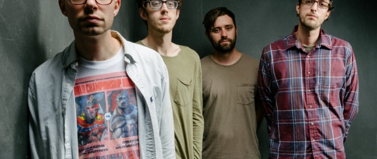 Split Works Presents:  Cloud Nothings
