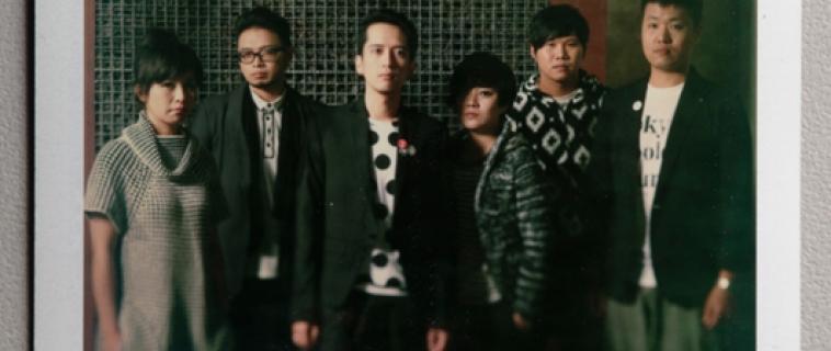 Jue | Music + Art 2011 presents:Folk & Indie-pop goodness: A GOOD DAY Records showcase –Mr. Dadado & We Save Strawberries China Tour